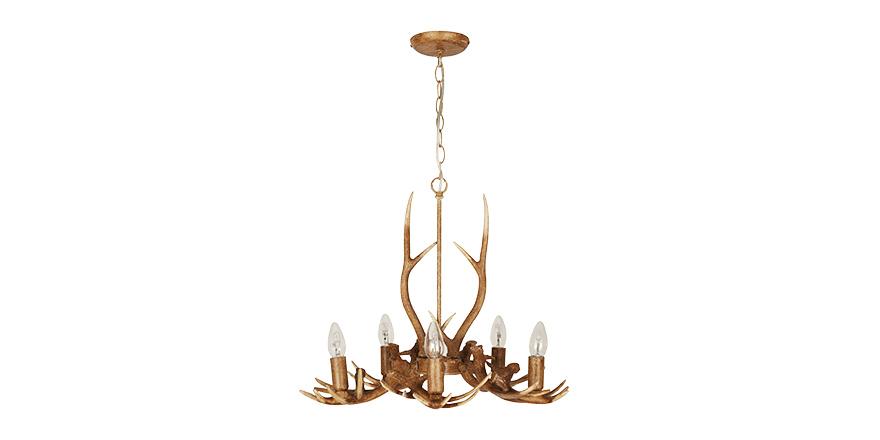 Home interiors: Festive lighting