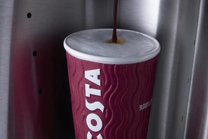 Costa Coffee coming to Kirkby