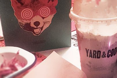 Restaurant Review: Yard & Coop, Hanover Street, Liverpool