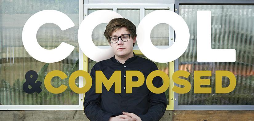 Mark Simpson interview: Liverpool-born classical composer