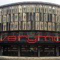 Everyman, Everyman & Playhouse, Everyman Company, Liverpool, theatre, open house