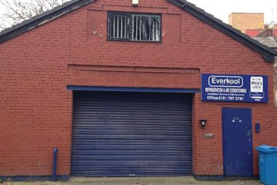 Mount Pleasant, Mount Pleasant Conservation Area, storage unit, student accommodation, Liverpool