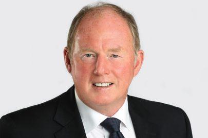 Steve Morgan, Redrow, housebuilders