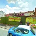 Anfield plot, homeless, Anfield, Liverpool, accommodation, plans, planning, Liverpool City Council