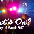what's on in liverpool, What's on in Liverpool, February March 2017