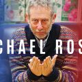 Michael Rosen interview: 'We're Going on a Bear Hunt' author