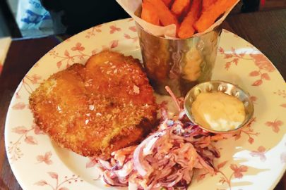 Restaurant Review: Cosy Club, Paradise Street, Liverpool ONE