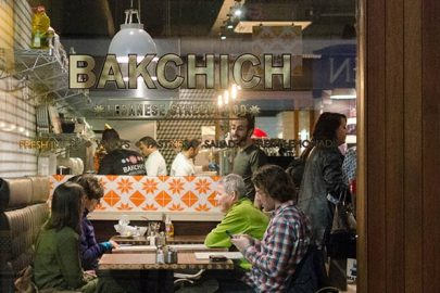 Bakchich
