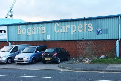 Bogan's Carpets