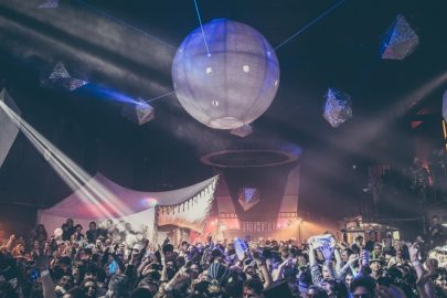 Kazimier team planning Disneyland-esque attraction
