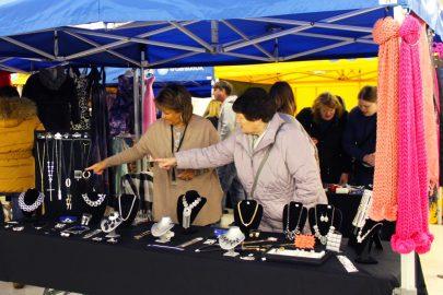 Market Village, Prescot Shopping Centre, Groupe Geraud, Geraud UK