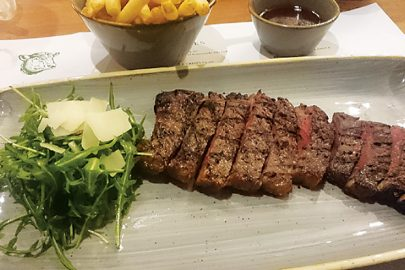 Restaurant Review: Cowshed, Nelson Street, Liverpool