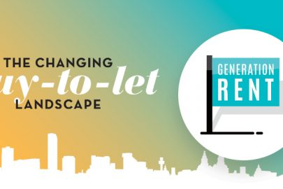 Generation Rent: Liverpool's changing buy-to-let landscape