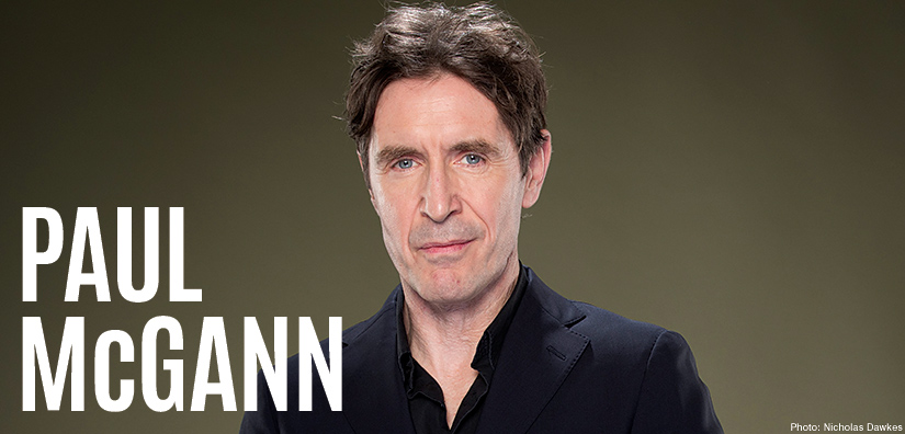 Paul McGann interview: Liverpool screen star returns home for theatre tour debut