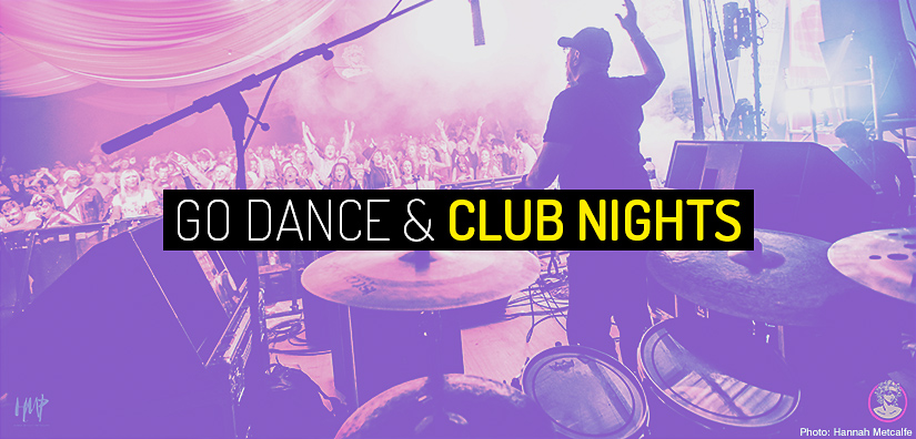 Liverpool clubbing guide: April - May 2017