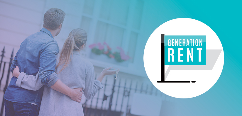 Generation Rent: A testing time for tenants