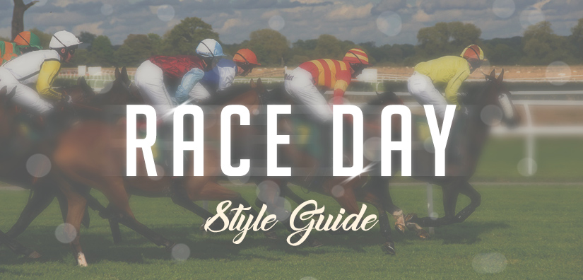 Racing season style guide - Grand National 2017