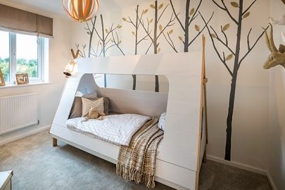 On the market: Top kids rooms