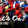What's on in Liverpool: March 2017