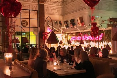 Restaurant Review: Neighbourhood, Castle Street, Liverpool