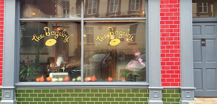 Bitesize News #3: The Bagelry new menu