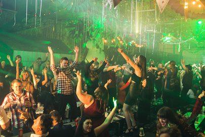Liverpool's changing nightlife: Bongo's Bingo