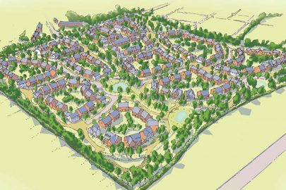 Thornton, housing, masterplan, Sefton Council