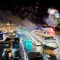 cruise terminal, Liverpool Cruise Terminal