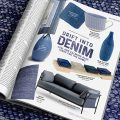 Home interiors: Denim