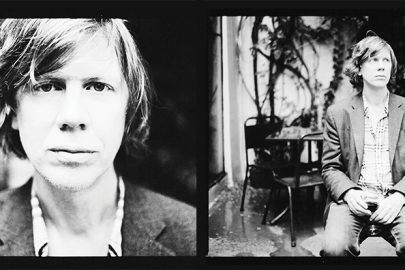 Thurston Moore interview: Sonic Youth frontman ahead of Liverpool gig