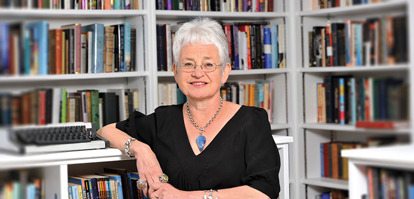 Dame Jacqueline Wilson: Interview with children's author ahead of Liverpool talk