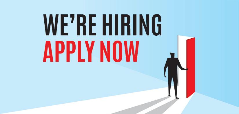 Job advert: Media Sales Executive - apply now