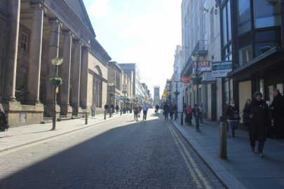Bold Street, Independents' Week, Liverpool BID Company