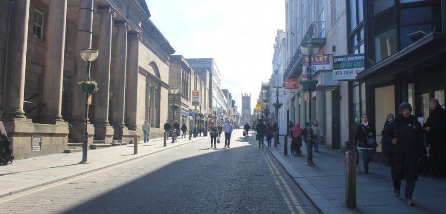 Bold Street, Independents' Week, Liverpool BID Company