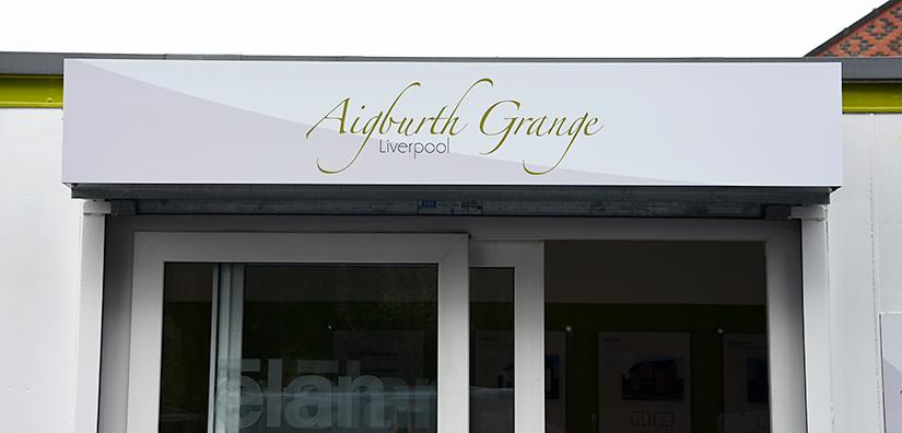 Aigburth Grange