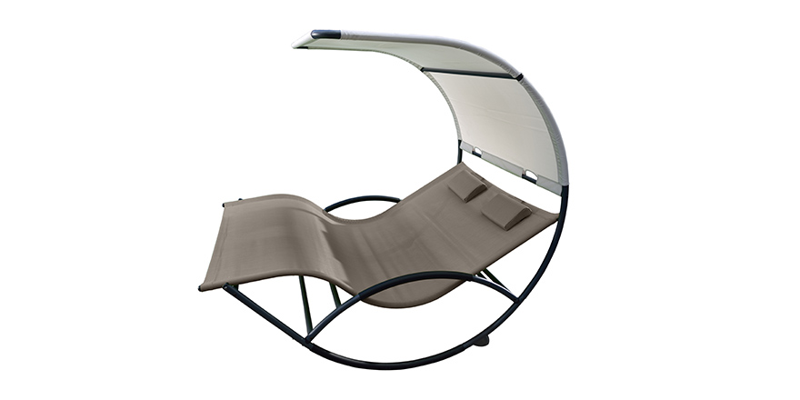 Garden rocking chairs - home interiors