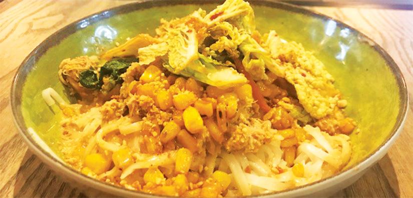 Vincent Asian Kitchen