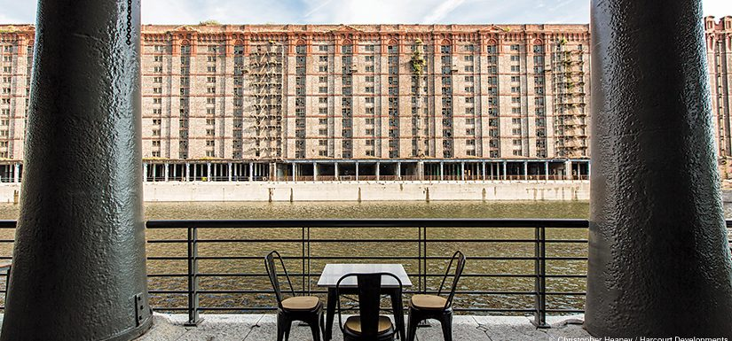 Heritage sites repurposed for Liverpool's housing needs