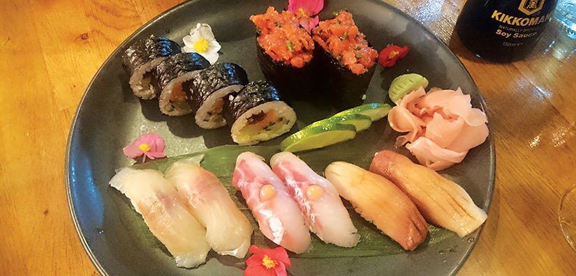 Restaurant Review: Izakaya, Castle Street, Liverpool