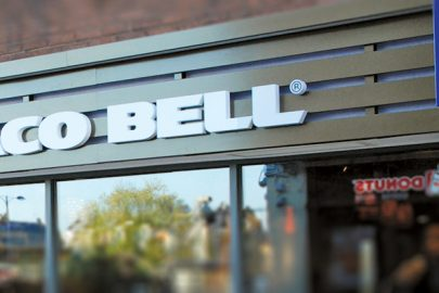 Taco Bell plans Bold Street launch