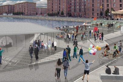 Albert Dock, Northern Gateway, public consultation