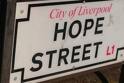Hope Street, Liverpool, Signature Living