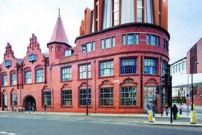 George's Great British Kitchen