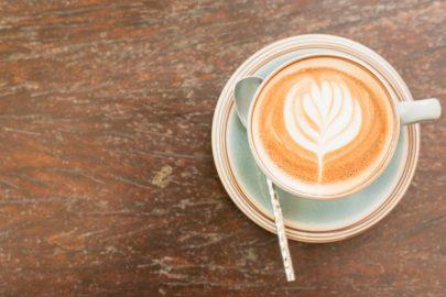café, Gateacre Village