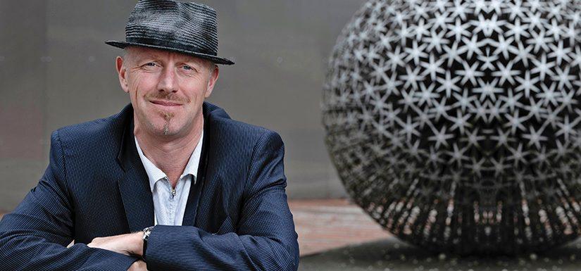 Interview: Urban Splash co-founder Tom Bloxham talks to Your Move