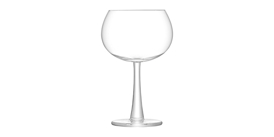 Christmas gifts for the home - Gin glass