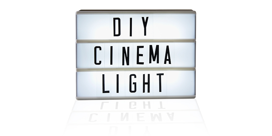 Christmas gifts for the home - Lightbox