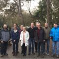 Burbo Bank Extension, Royden Park Ranger Volunteer Group