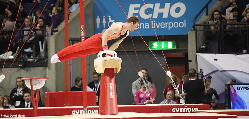 World Gymnastics Championships