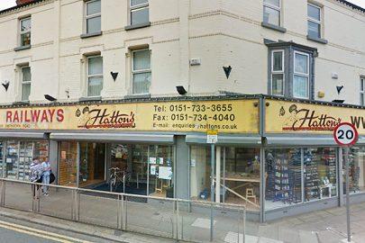Hatton's